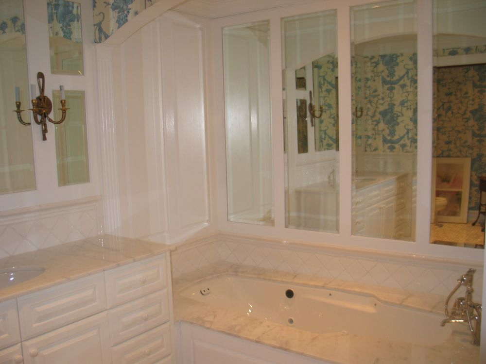 Bathroom vanity philadelphia cabinet makers for Bathroom vanities philadelphia
